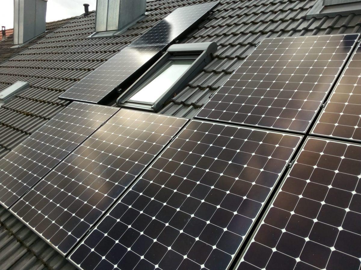 """Auszeichnung """"Deutschlands Beste Nachhaltigkeit"""" Solartechnik"""