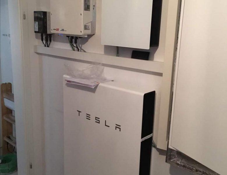 Photovoltaik mit Speicher nachrüsten