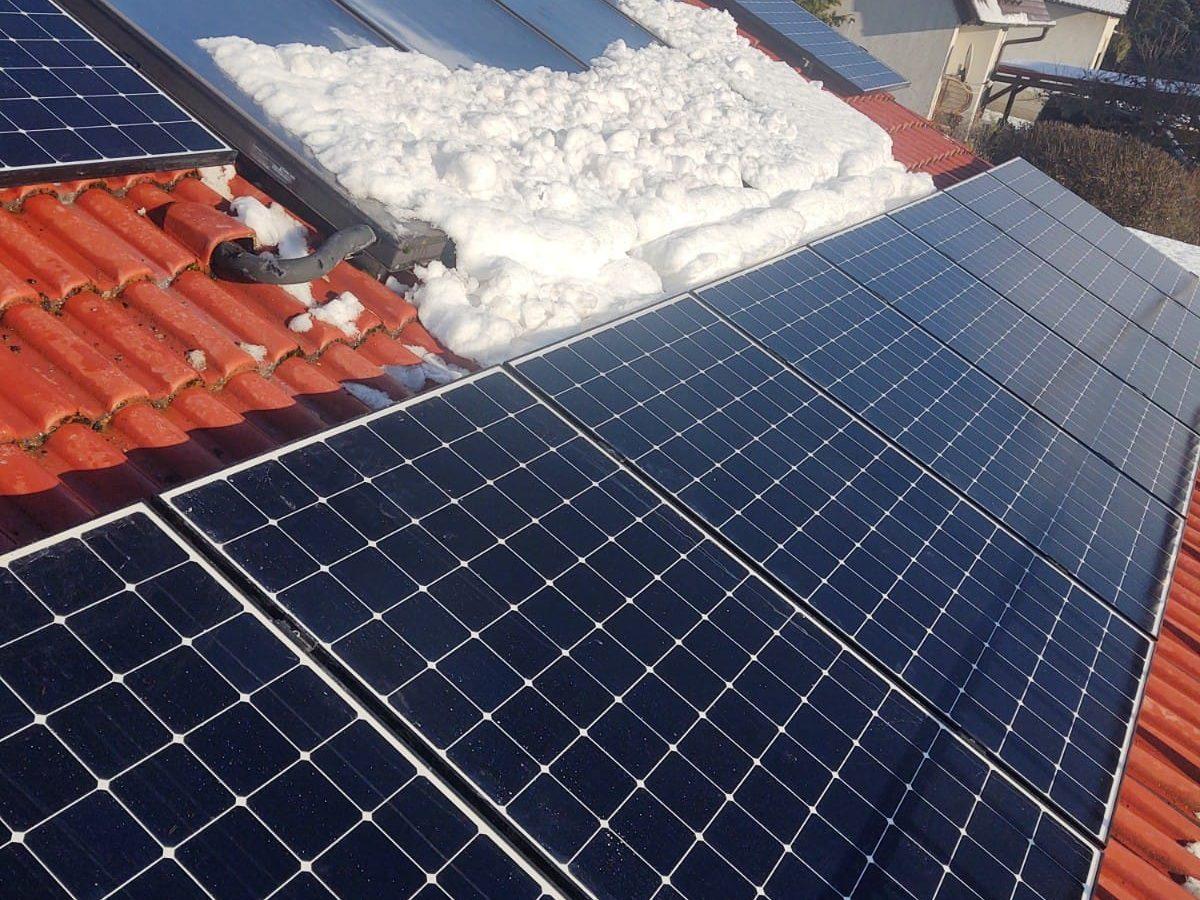 Kunden empfehlen Photovoltaik Metropolregion Nürnberg