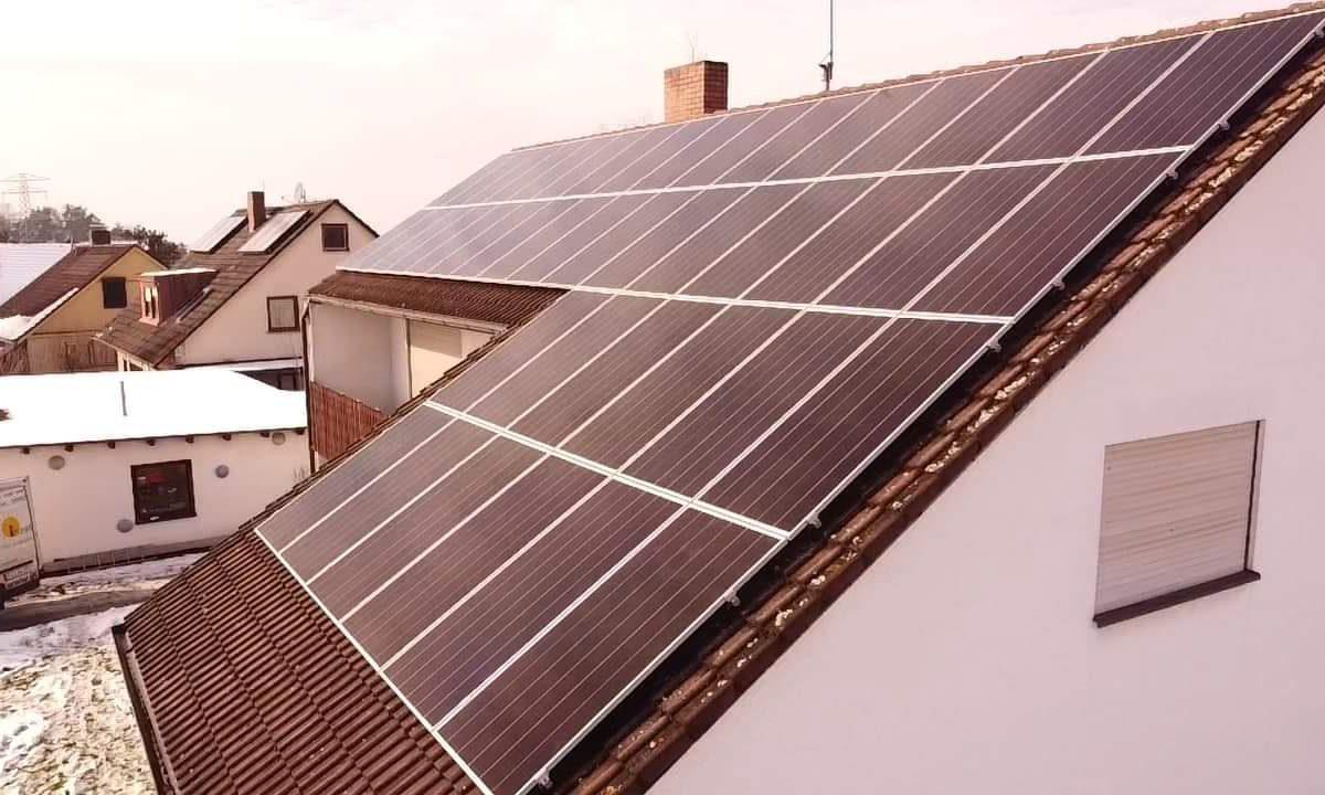 Lösung für ausgeförderte PV-Anlagen im N-ERGIE Netz