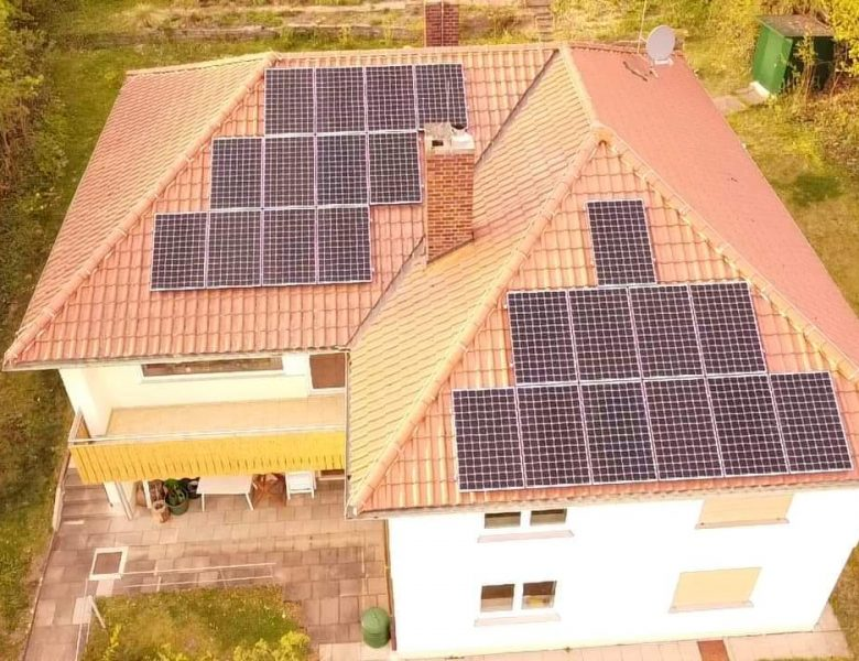 Beratung Nürnberg Photovoltaik