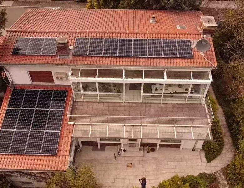 Photovoltaik: Was passiert auf Deutschlands Dächern?