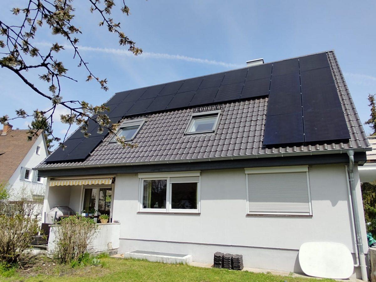 Stadt Erlangen führt Solare Baupflicht ein