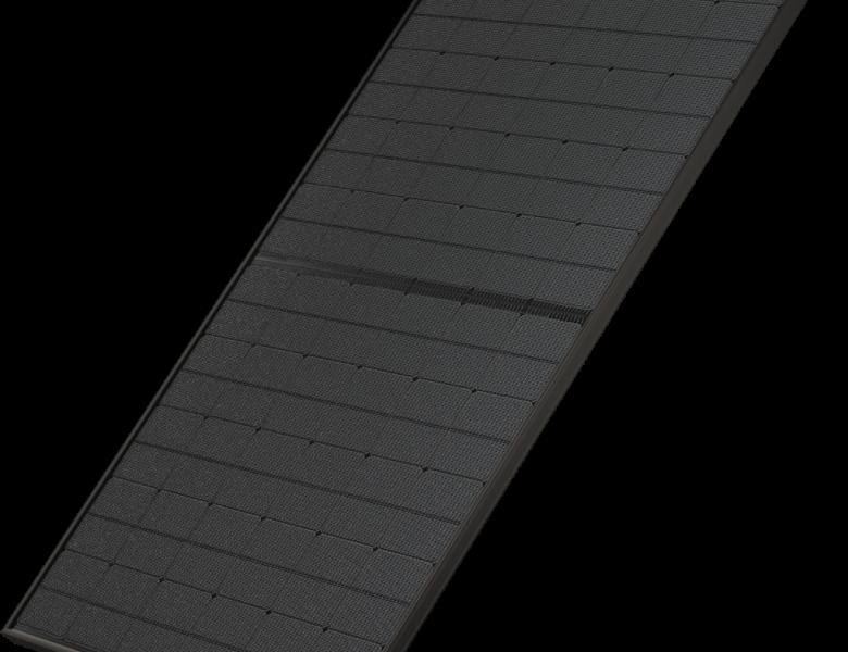 iKratos neues Produkt: Meyer Burger Solar und Photovoltaik Module