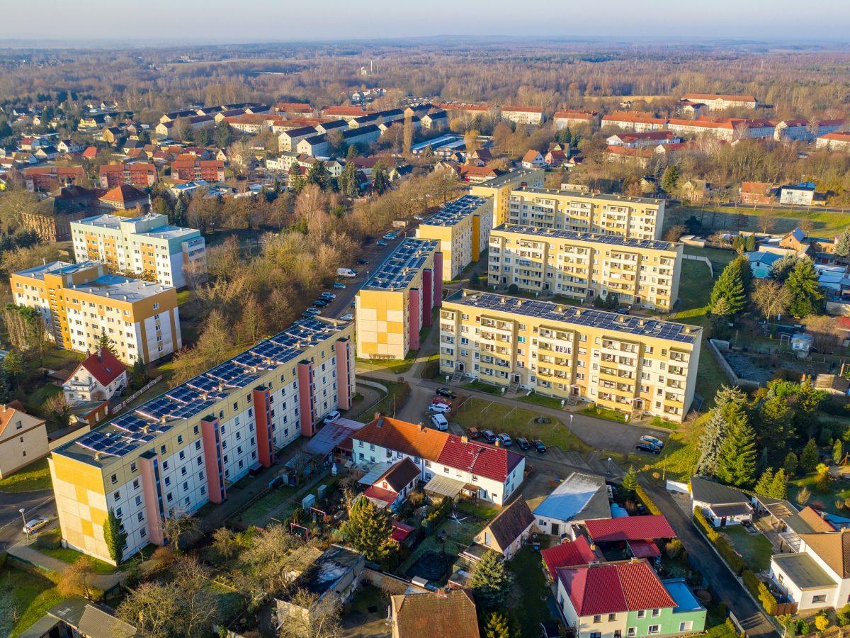 Photovoltaik: Einkommenssteuerpflicht für kleine Anlagen abgeschafft