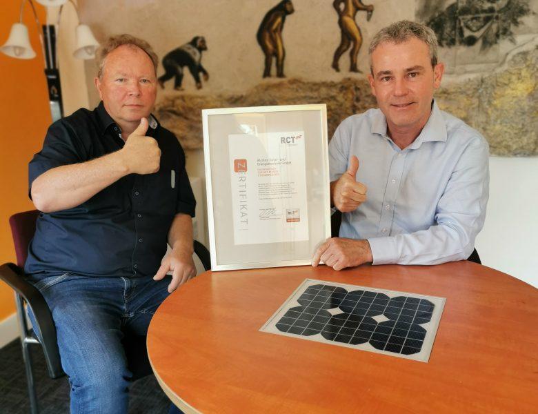 iKratos – RCT Power Fachpartner Metropolregion Nürnberg